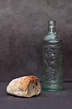 BreadAndBottle by Antonio Arcos