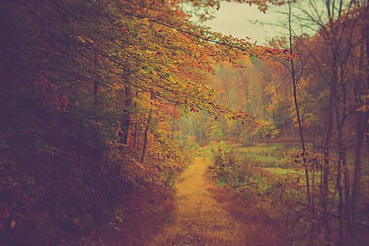 Breathe In Autumn by Shane Holsclaw