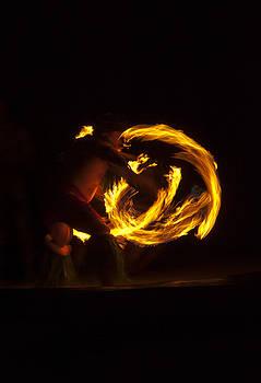 Mike  Dawson - Breathing Fire
