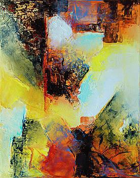 Breche by Francoise Dugourd-Caput