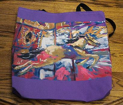 Brena's Bag by Mary McInnis