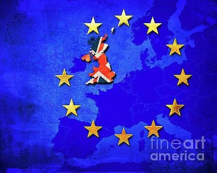 Brexit by Edmund Nagele