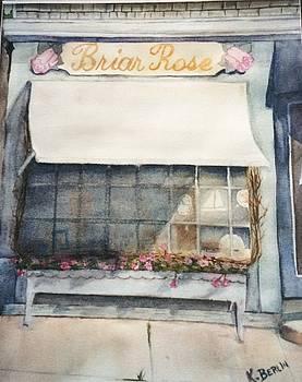 Briar Rose by Katherine  Berlin