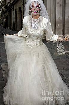 Kathleen K Parker - Bride of Jackson Square- Nola