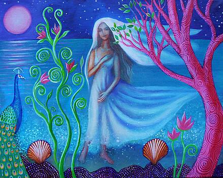 Bride of the Sea by Alice Mason