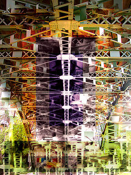 Bridge by Marko Mitic
