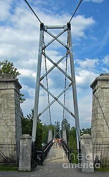 John Malone - Bridge Perspective