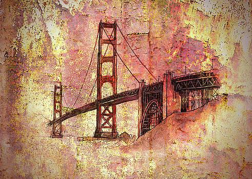 Bridge Rustic by Larry Bishop