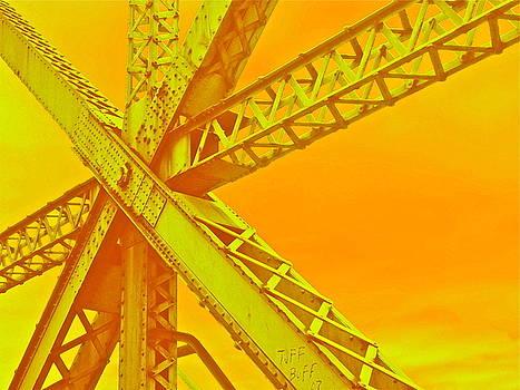 Gwyn Newcombe - Bridge Seeking