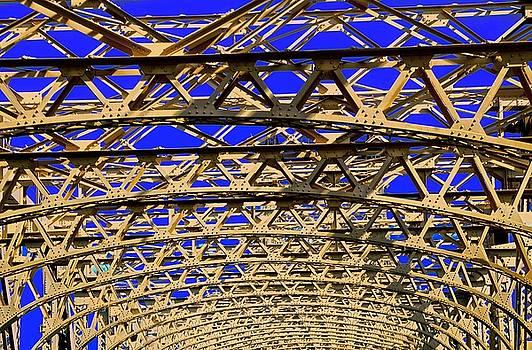 Bridge Work by Gillis Cone