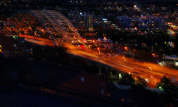 Bridges by Cathy Donohoue