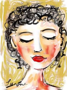 Bridgett by Elaine Lanoue