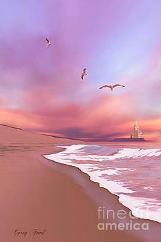 Corey Ford - Brighten Beach