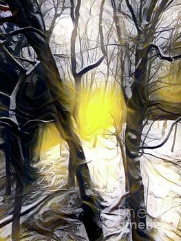 Brink of Sun by Gayle Price Thomas