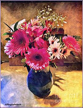 Brithday Wish Bouquet by MaryLee Parker
