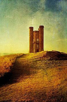 Broadway Tower by Anne Thurston