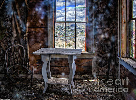 Broken Dreams by Mitch Shindelbower