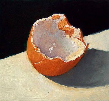 Joyce Geleynse - Broken Egg Shell