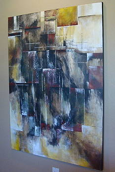 Broken Glass by Tamara Bettencourt