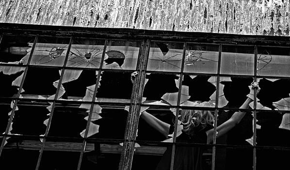 Off The Beaten Path Photography - Andrew Alexander - Broken II