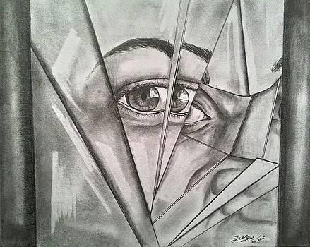 Broken by Jaiteg Singh