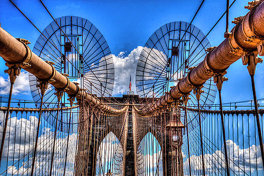 Brooklyn by Paul Wear