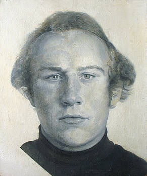 Brother. 1986 by Yuri Yudaev