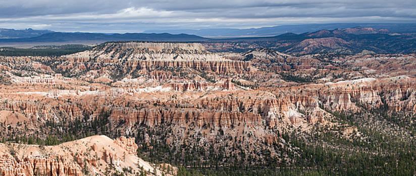 Sandra Bronstein - Bryce Canyon Overlook