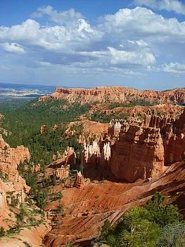 Martina Fagan - Bryce Canyon Utah -  No 2