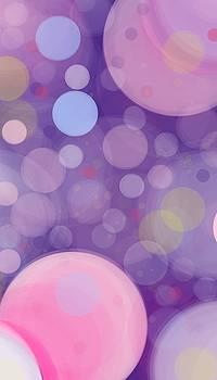 Bubble by Alina Kurkierewicz