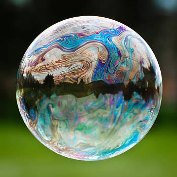 Bubble by Brian Bonham