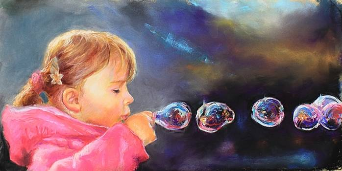 Bubbles  by Marco  Antonio