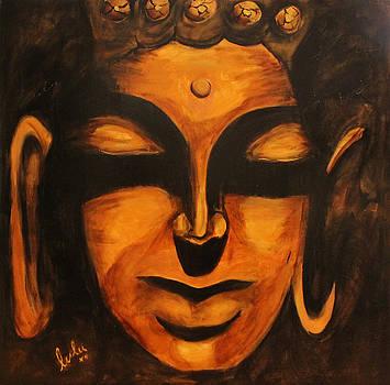 Buddha-licious by Lucy Matta - lulu