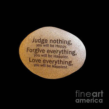 Budha's Quote by To-Tam Gerwe