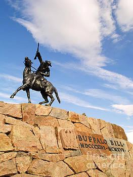 Buffalo Bill by Alex Cassels