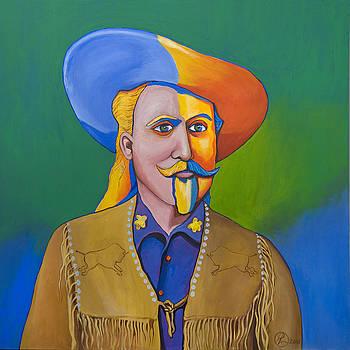 Robert Lacy - Buffalo Bill