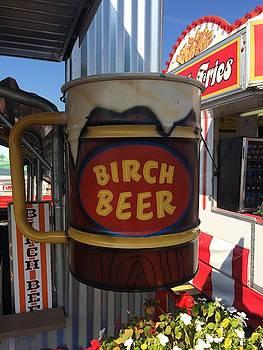 Buffalo Birch Beer by Mark Weber