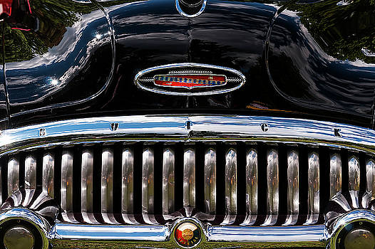 Buick by Julie Palyswiat
