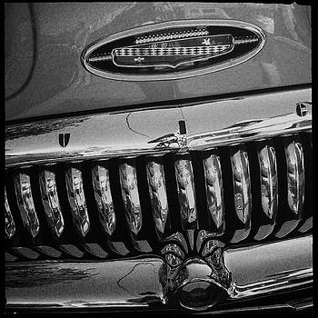 Buick Roadmaster #2 by Anne Thurston
