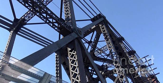 Building a Bridge by Karen Francis