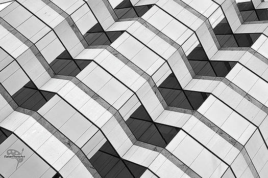 Building Abstract by Brian Fisher