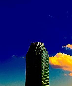 Building  by Gillis Cone