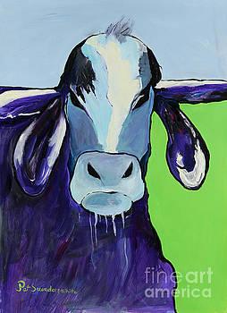 Pat Saunders-White - Bull Drool