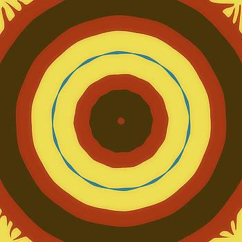 Bull's Eye by Cathy Harper