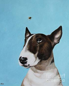 Jindra Noewi - Bully and Bee