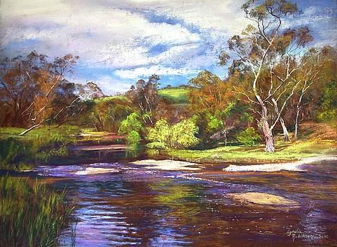 'Bungle Boori' by Lynda Robinson