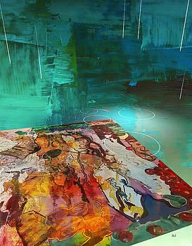Buried Treasure by Jan Steadman-Jackson