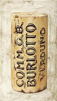 Burlotto by Danka Weitzen
