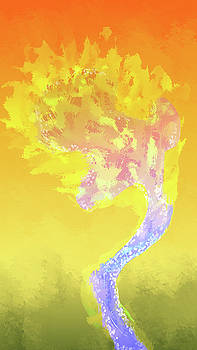 Burning Desire by Eduardo Tavares