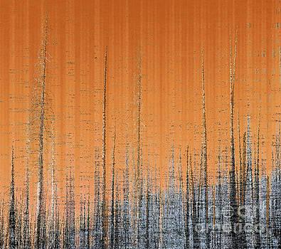 Burnout by Ann Johndro-Collins